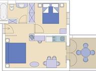 Apartman AP4 ****