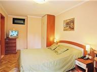 Obiteljska soba 2/2+2 family suite