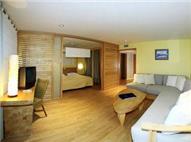 Obiteljska soba Family Suite